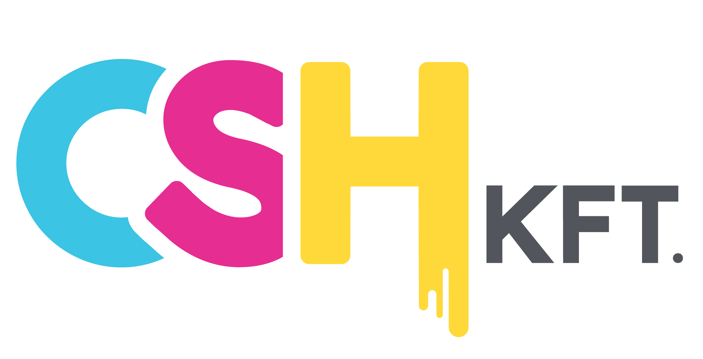 CSH Nyomdaipari Kft logója